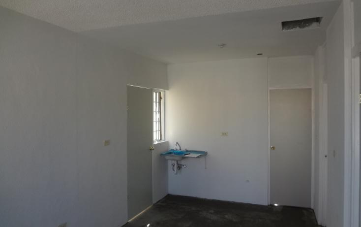 Foto de casa en venta en  , paraje de oriente, juárez, chihuahua, 1540675 No. 17