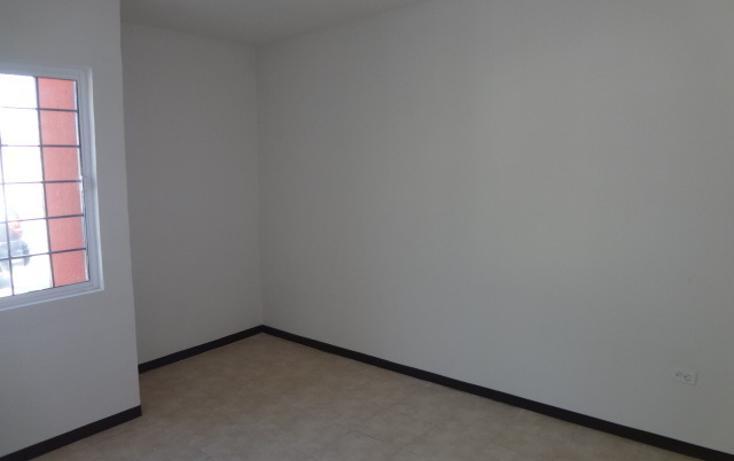 Foto de casa en venta en  , paraje de oriente, juárez, chihuahua, 1540675 No. 22
