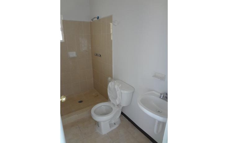 Foto de casa en venta en  , paraje de oriente, juárez, chihuahua, 1540675 No. 24