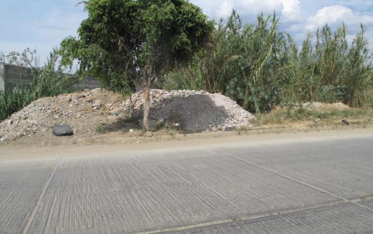 Foto de terreno habitacional en venta en paraje detras del puente, centro comercial plaza del valle, oaxaca de juárez, oaxaca, 469857 no 02