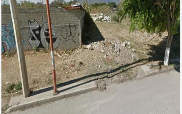 Foto de terreno habitacional en venta en paraje detras del puente, centro comercial plaza del valle, oaxaca de juárez, oaxaca, 469857 no 04