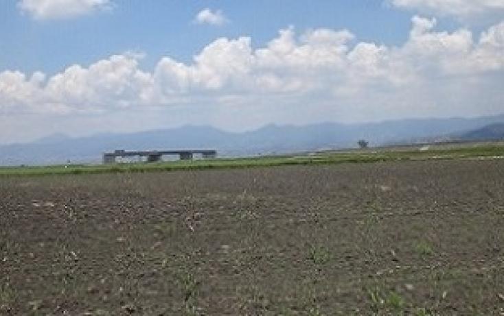 Foto de terreno habitacional en venta en paraje isidro fabela, isidro fabela, lerma, estado de méxico, 494651 no 01