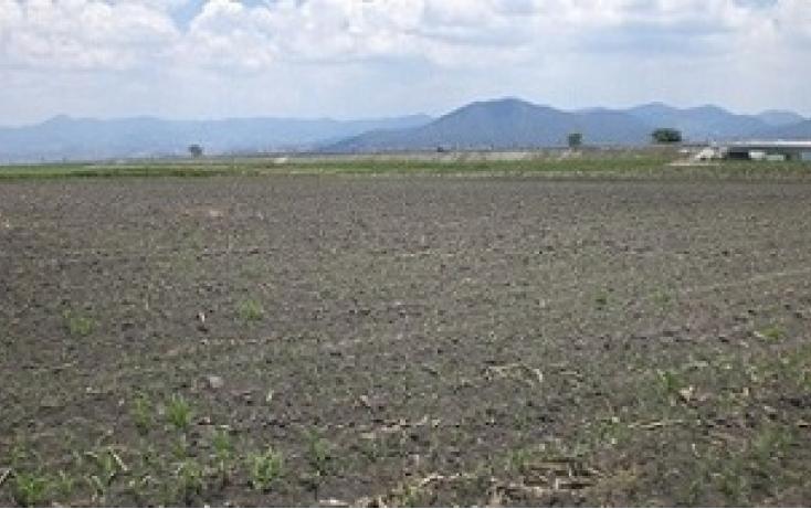 Foto de terreno habitacional en venta en paraje isidro fabela, isidro fabela, lerma, estado de méxico, 494651 no 02