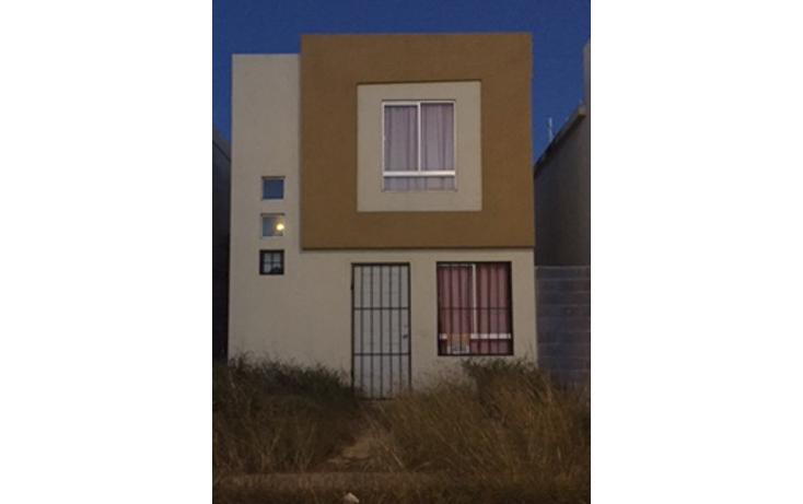 Foto de casa en venta en  , paraje juárez, juárez, nuevo león, 1736500 No. 01