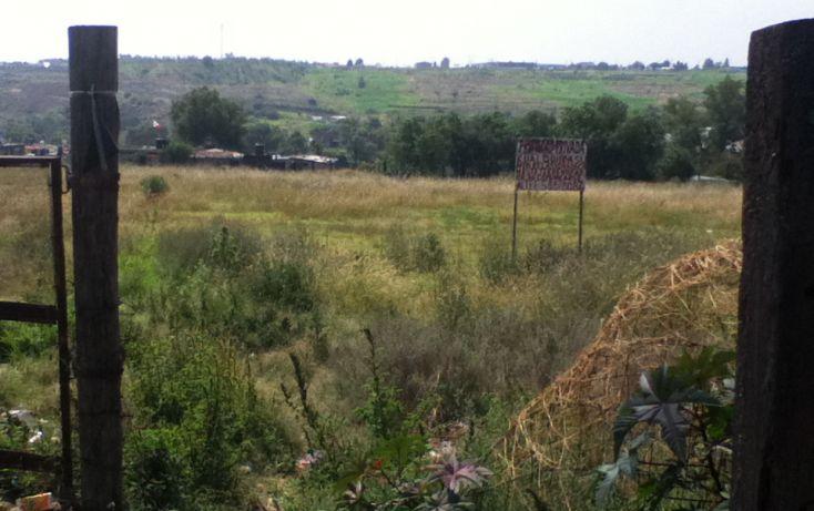 Foto de terreno habitacional en venta en paraje la joya sn, la joya, toluca, estado de méxico, 1717924 no 02