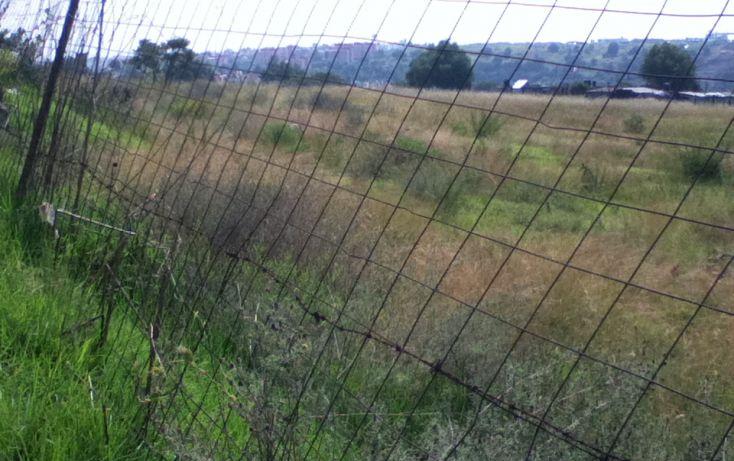 Foto de terreno habitacional en venta en paraje la joya sn, la joya, toluca, estado de méxico, 1717924 no 03