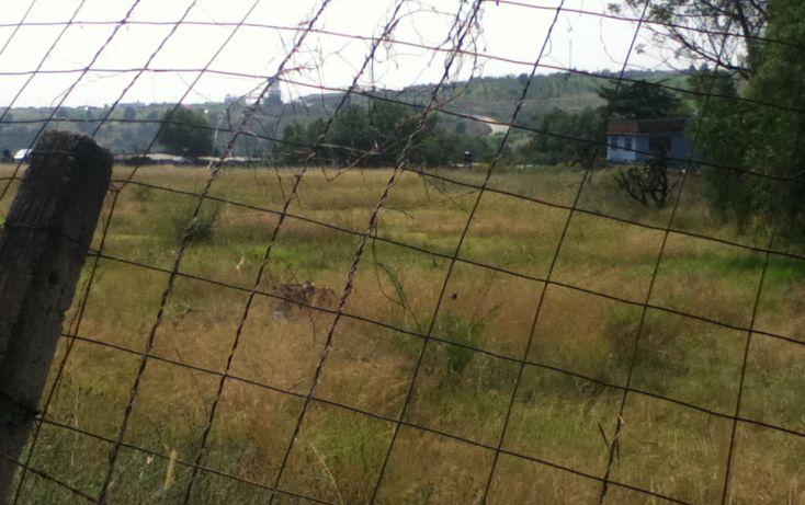 Foto de terreno habitacional en venta en paraje la joya sn, la joya, toluca, estado de méxico, 1717924 no 04