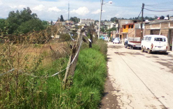 Foto de terreno habitacional en venta en paraje la joya sn, la joya, toluca, estado de méxico, 1717924 no 05