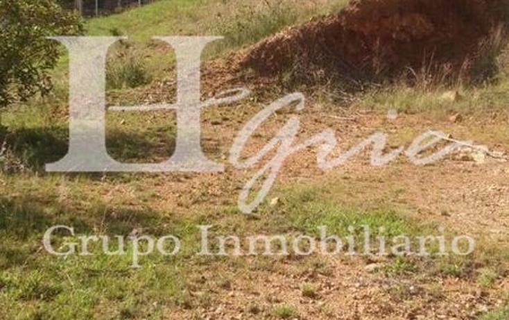 Foto de terreno habitacional en venta en paraje la ladera de loma larga , san felipe del agua 1, oaxaca de juárez, oaxaca, 1009259 No. 05