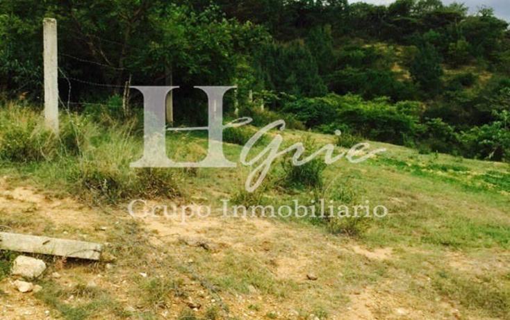 Foto de terreno habitacional en venta en paraje la ladera de loma larga , san felipe del agua 1, oaxaca de juárez, oaxaca, 1009259 No. 06