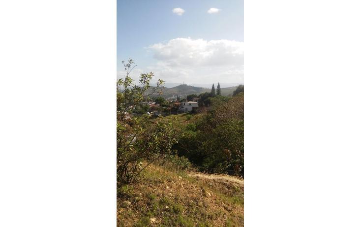 Foto de terreno habitacional en venta en  , san felipe del agua 1, oaxaca de juárez, oaxaca, 1009259 No. 07