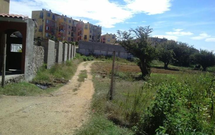 Foto de terreno habitacional en venta en paraje las salinas , san raymundo jalpan, san raymundo jalpan, oaxaca, 1021131 No. 03