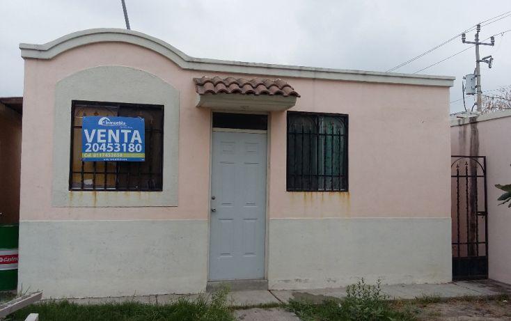 Foto de casa en venta en, paraje san josé, garcía, nuevo león, 1526551 no 01