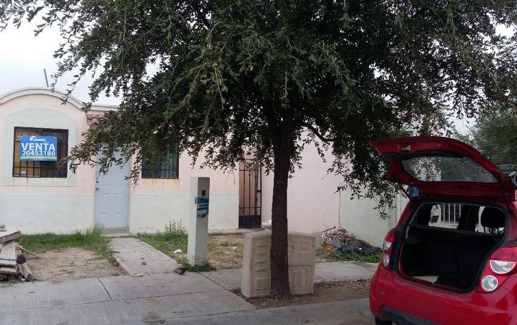 Foto de casa en venta en, paraje san josé, garcía, nuevo león, 1526551 no 02