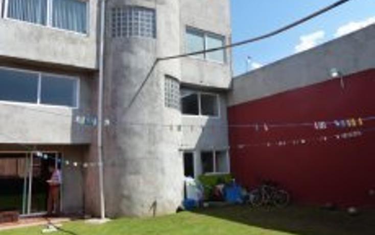 Foto de casa en venta en  , paraje san juan cerro, iztapalapa, distrito federal, 1657671 No. 01