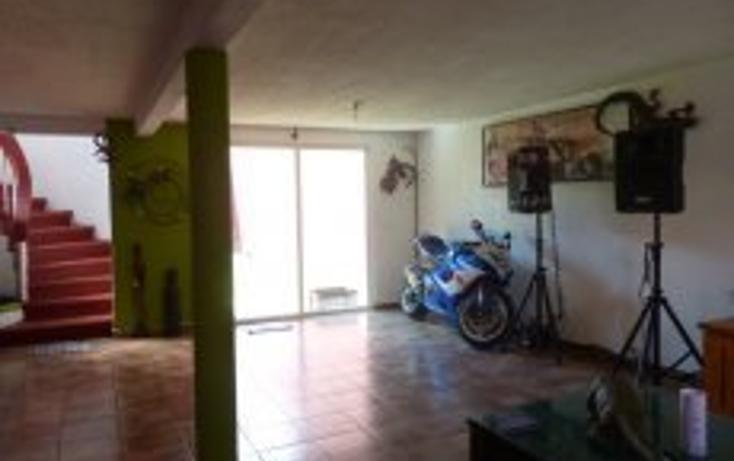 Foto de casa en venta en  , paraje san juan cerro, iztapalapa, distrito federal, 1657671 No. 03