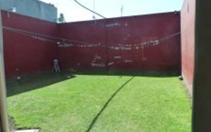 Foto de casa en venta en  , paraje san juan cerro, iztapalapa, distrito federal, 1657671 No. 04