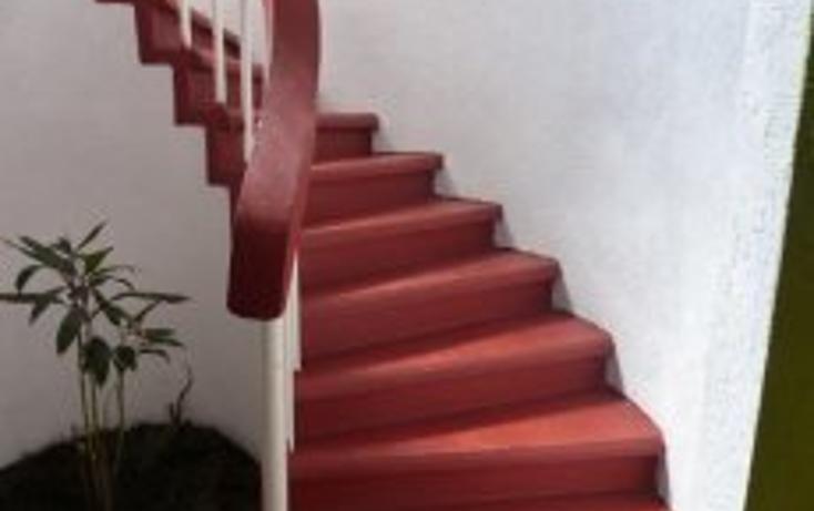 Foto de casa en venta en  , paraje san juan cerro, iztapalapa, distrito federal, 1657671 No. 05