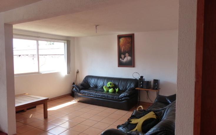 Foto de casa en venta en  , paraje san juan cerro, iztapalapa, distrito federal, 1657671 No. 07