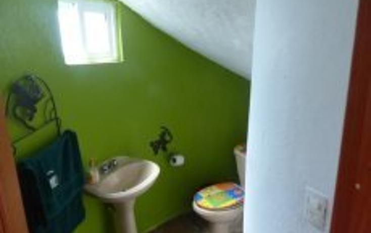 Foto de casa en venta en  , paraje san juan cerro, iztapalapa, distrito federal, 1657671 No. 12
