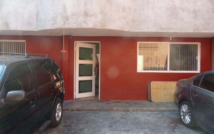 Foto de casa en venta en  , paraje san juan cerro, iztapalapa, distrito federal, 1657671 No. 14