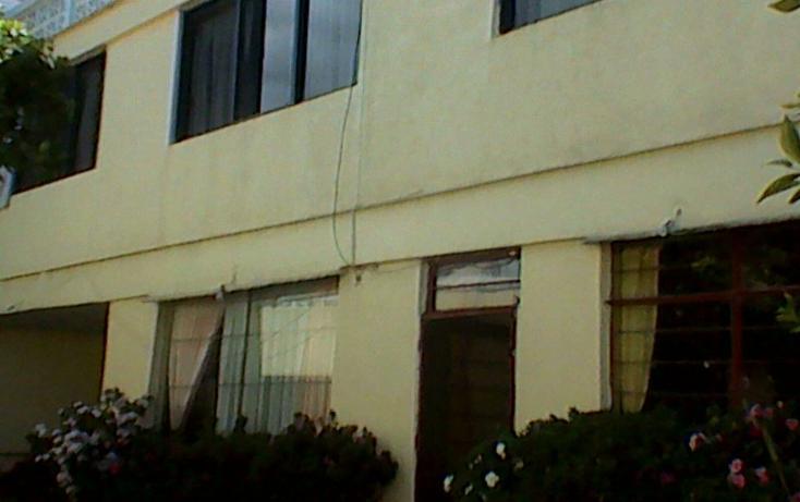 Foto de casa en venta en  , paraje san juan cerro, iztapalapa, distrito federal, 1715036 No. 01
