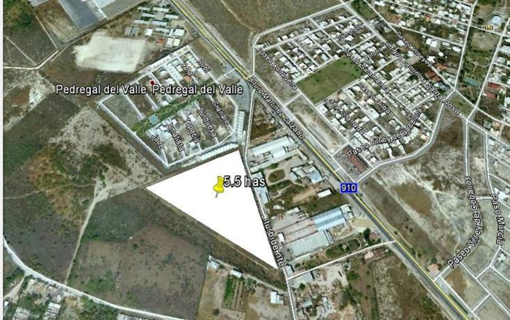 Foto de terreno comercial en venta en  , paraje santa rosa, apodaca, nuevo león, 2630514 No. 01