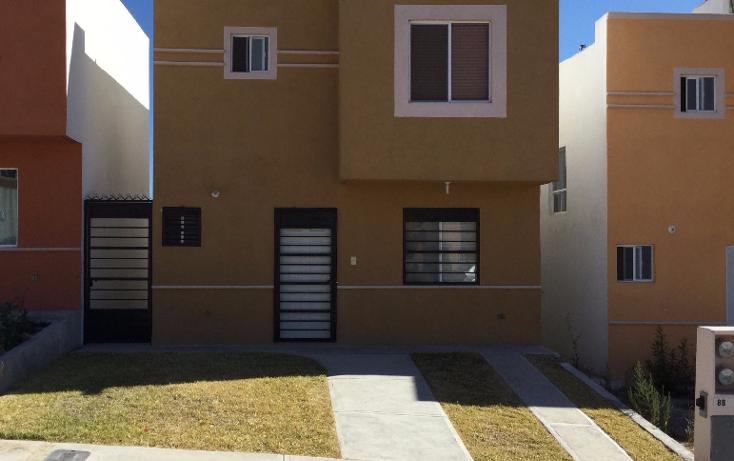 Foto de casa en renta en  , parajes de los pinos, ramos arizpe, coahuila de zaragoza, 1611820 No. 01