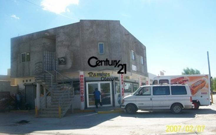 Foto de local en venta en  , parajes del sur, ju?rez, chihuahua, 1180691 No. 01