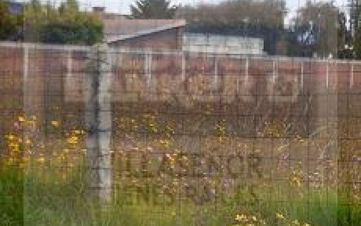 Foto de terreno habitacional en venta en paralela a boulevard aeropuerto reforma, reforma, san mateo atenco, estado de méxico, 1414393 no 02