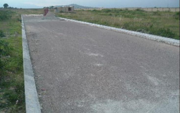 Foto de terreno habitacional en venta en paralela a la federal atlixco 1020, centro, puebla, puebla, 415914 no 02