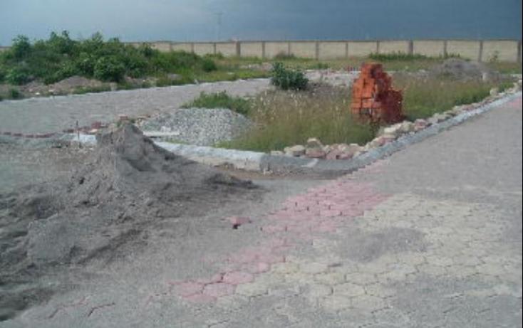 Foto de terreno habitacional en venta en paralela a la federal atlixco 1020, centro, puebla, puebla, 415914 no 03