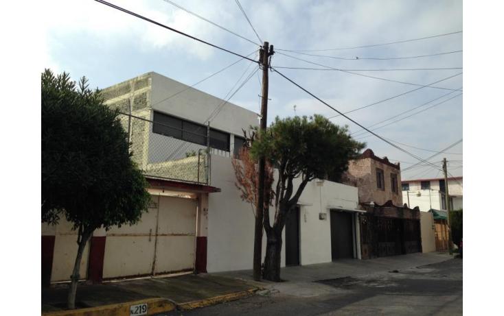 Foto de casa en venta en paranagua 1, residencial zacatenco, gustavo a madero, df, 526841 no 01