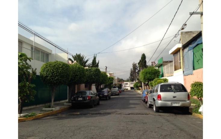 Foto de casa en venta en paranagua 1, residencial zacatenco, gustavo a madero, df, 526841 no 02