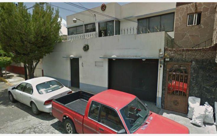 Foto de casa en venta en paranagua 17, residencial zacatenco, gustavo a madero, df, 1359583 no 02