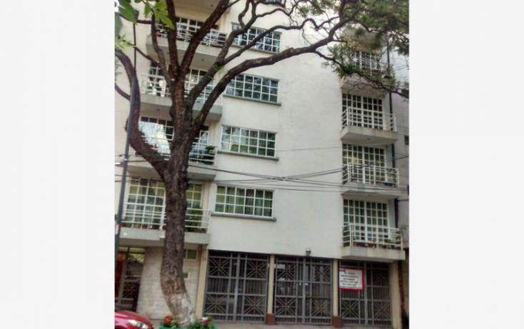 Foto de departamento en venta en paranagua 220, residencial zacatenco, gustavo a madero, df, 1617464 no 01