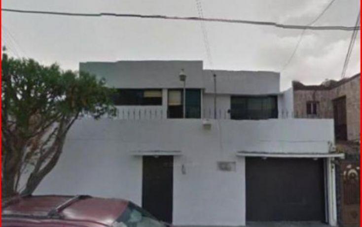 Foto de casa en venta en paranagua, residencial zacatenco, gustavo a madero, df, 2007258 no 02