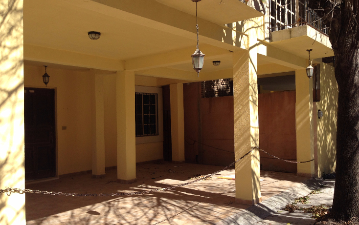 Foto de casa en venta en  , paras, montemorelos, nuevo le?n, 1461985 No. 04