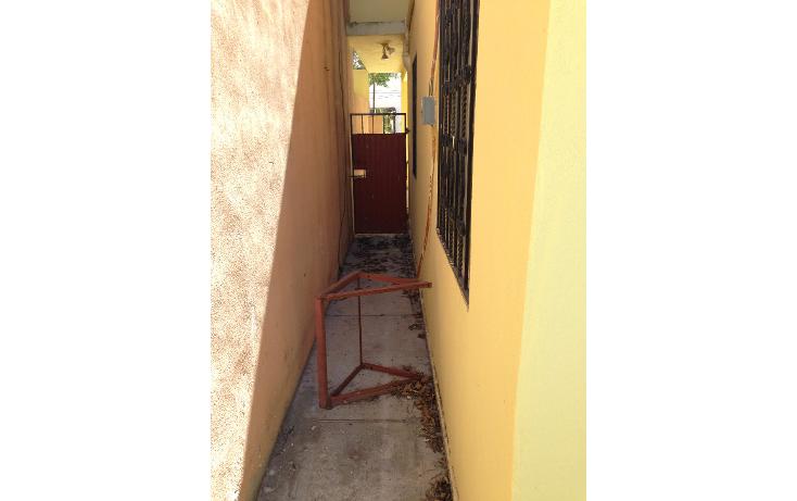 Foto de casa en venta en  , paras, montemorelos, nuevo le?n, 1461985 No. 27