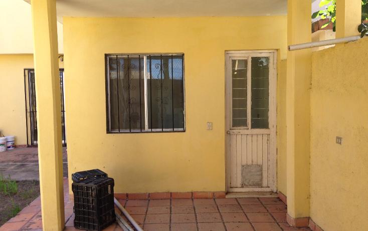 Foto de casa en venta en  , paras, montemorelos, nuevo le?n, 1461985 No. 30