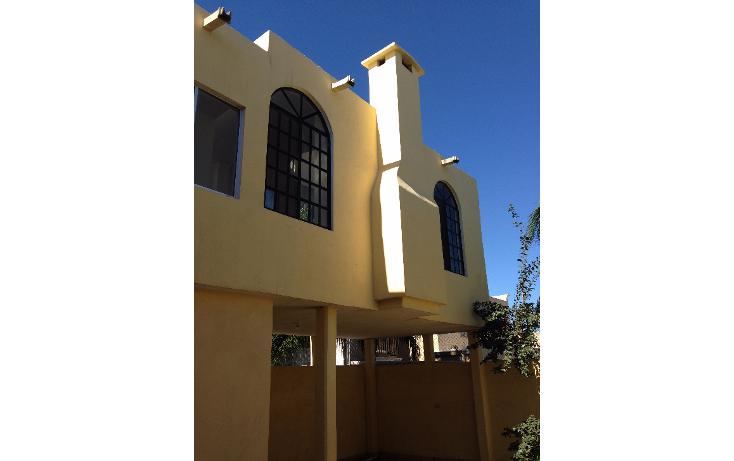 Foto de casa en venta en  , paras, montemorelos, nuevo le?n, 1461985 No. 31