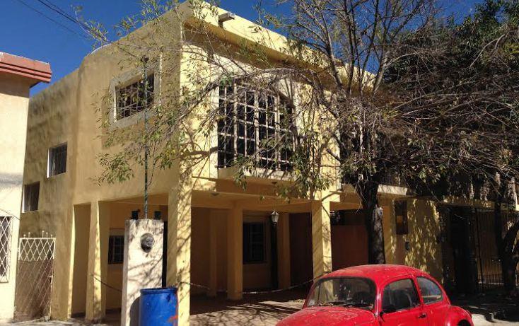 Foto de casa en venta en, paras, montemorelos, nuevo león, 1709106 no 02
