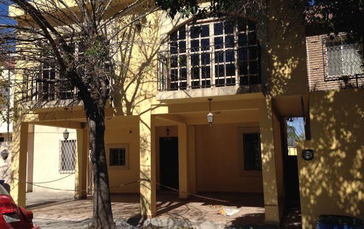 Foto de casa en venta en, paras, montemorelos, nuevo león, 1709106 no 14