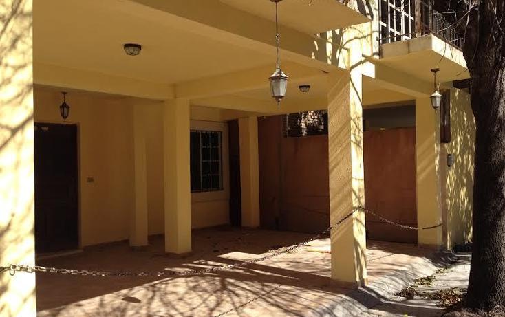 Foto de casa en venta en  , paras, montemorelos, nuevo le?n, 1858072 No. 04