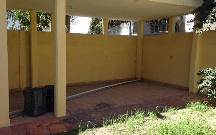 Foto de casa en venta en  , paras, montemorelos, nuevo le?n, 1858072 No. 16