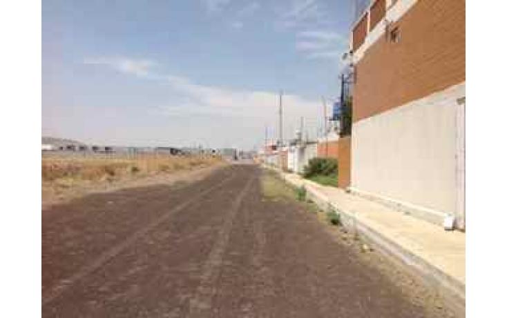 Foto de terreno habitacional en venta en parcela  zp  263113, san francisco acuautla, ixtapaluca, estado de méxico, 562948 no 01