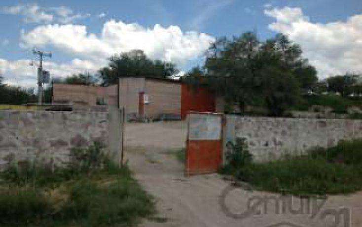 Foto de terreno habitacional en venta en parcela 10, las margaritas, jesús maría, aguascalientes, 1950248 no 01