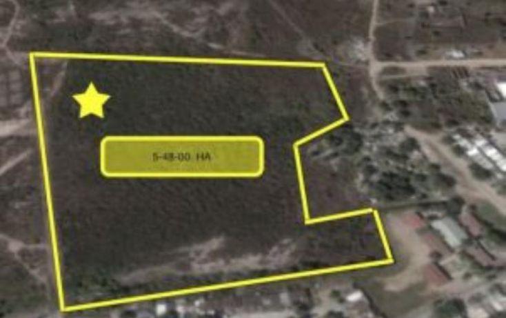 Foto de terreno comercial en venta en parcela 100, el castillo, mazatlán, sinaloa, 1341755 no 01