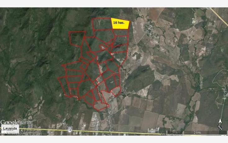 Foto de terreno industrial en venta en  parcela 112, el castillo, mazatlán, sinaloa, 1493103 No. 01