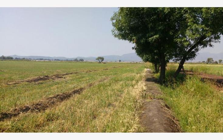 Foto de terreno industrial en venta en parcela 134 , la capilla, ixtlahuacán de los membrillos, jalisco, 2658732 No. 04